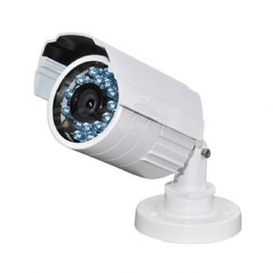 bewakingscamera systeem oss