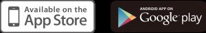ios en android ondersteund